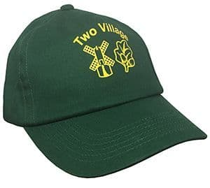 Two Village Primary Baseball Cap