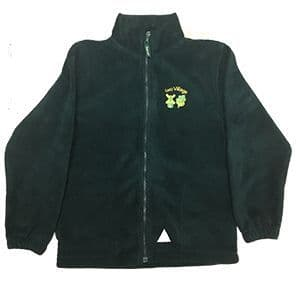 Two Village Primary Fleece Jacket