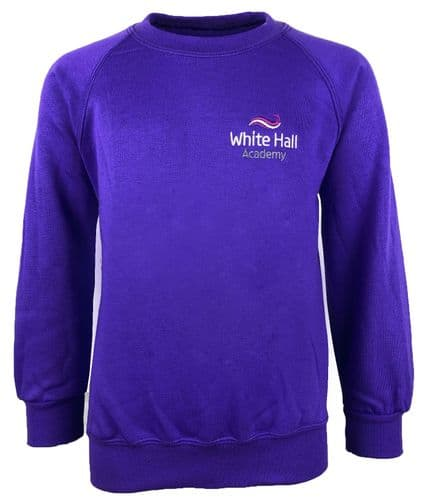 White Hall Academy Sweatshirt