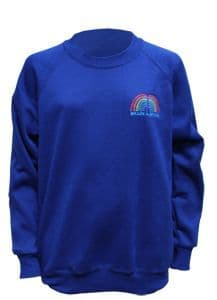 Willow Brook Primary Sweatshirt