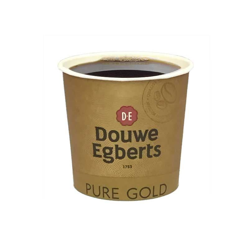 Douwe Egberts Pure Gold In-Cup Black Coffee