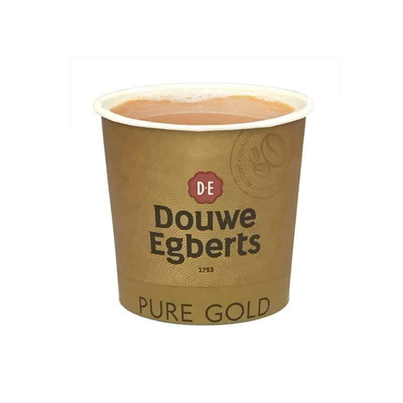 Douwe Egberts Pure Gold In-Cup White