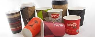 Hot & Cold Beverage Cups