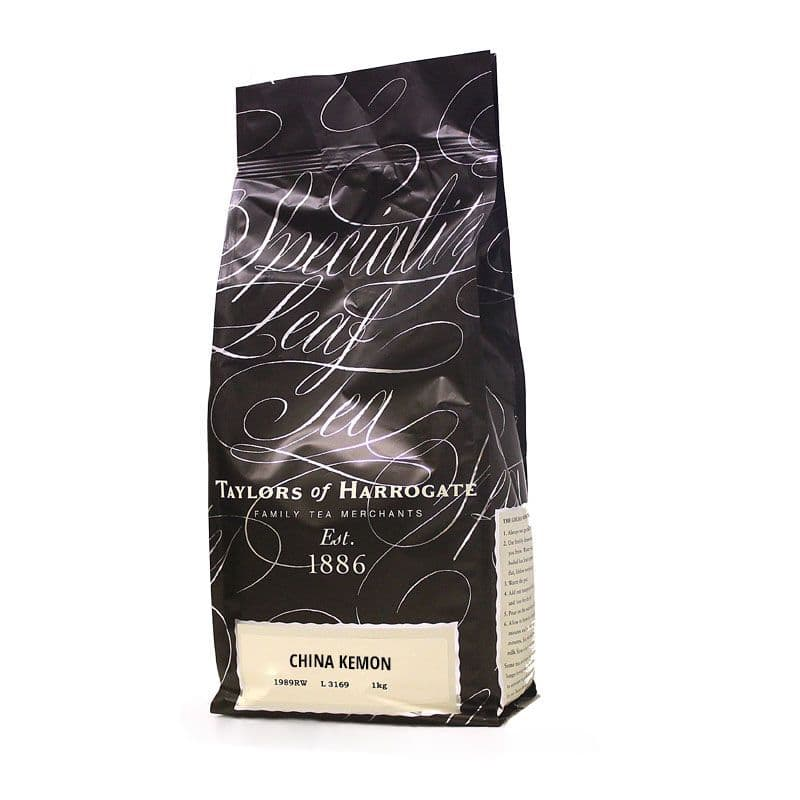 Taylors of Harrogate China Keemun Loose Leaf Tea 1kg
