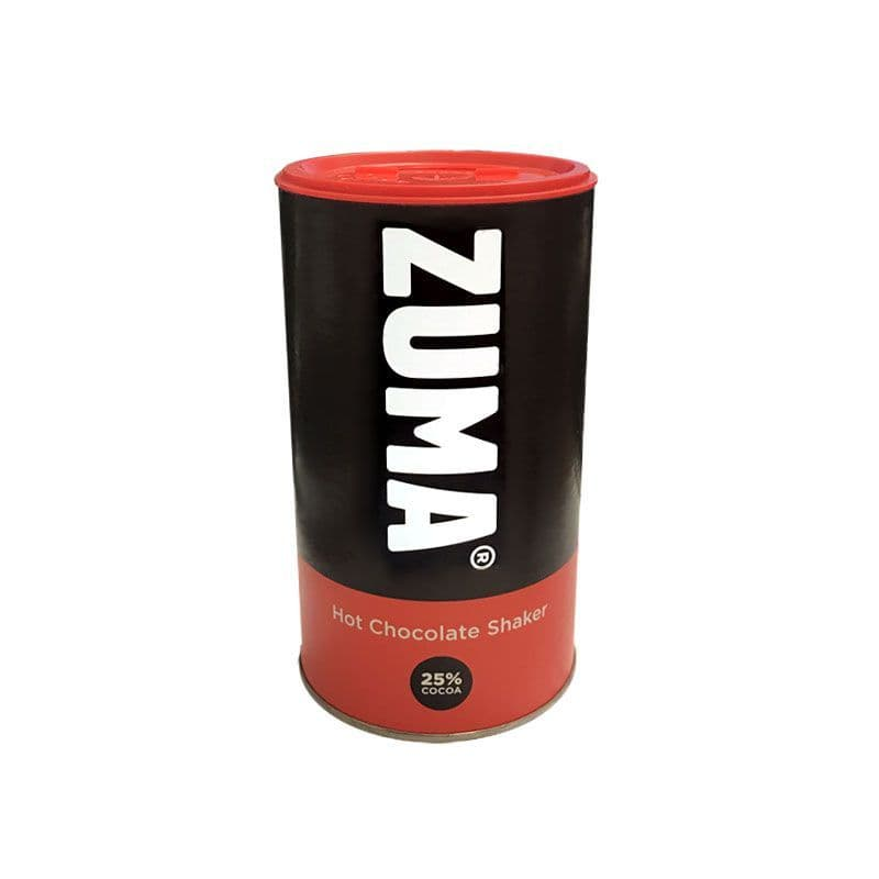 Zuma Hot Chocolate Shaker 1 x 300g
