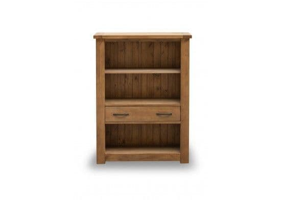 Beaune Solid Pine Bookcase 17LD316
