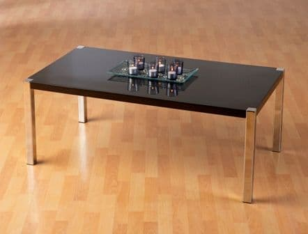 Jacquet Gloss Coffee Table