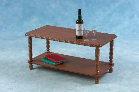 Marcille Coffee Table