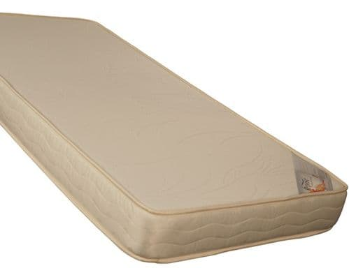 Memory Foam Reflex Single Bed Mattress