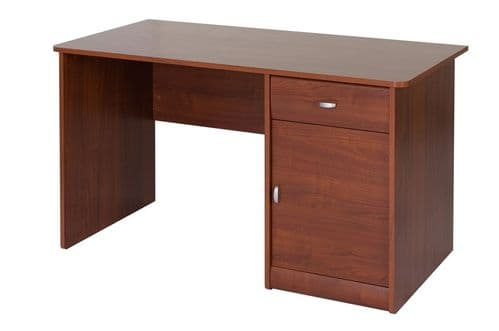 Veldo Cherry Primavera Desk With Drawer SZDO40